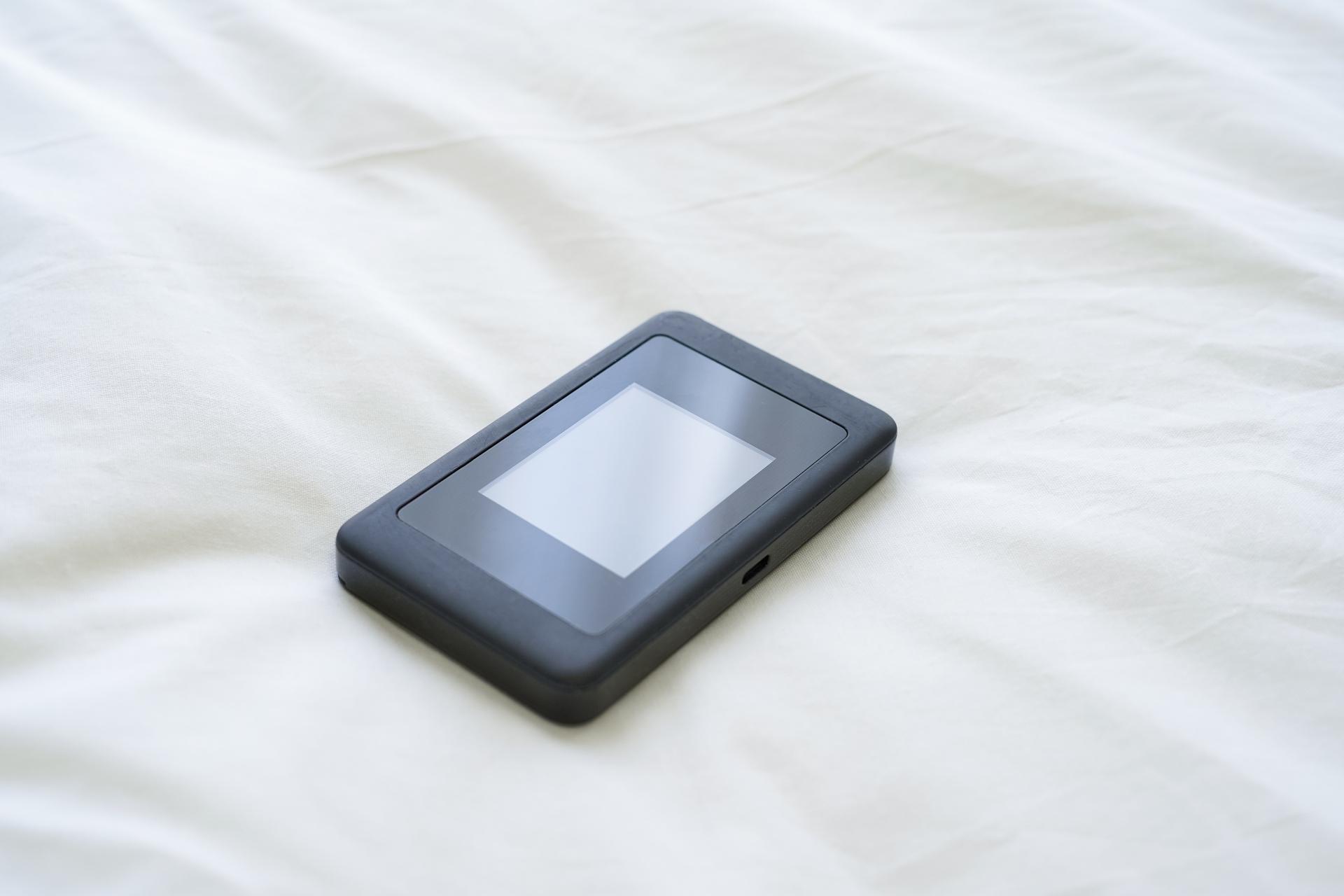 WiMAXとの2台持ちにおすすめのポケットWiFi