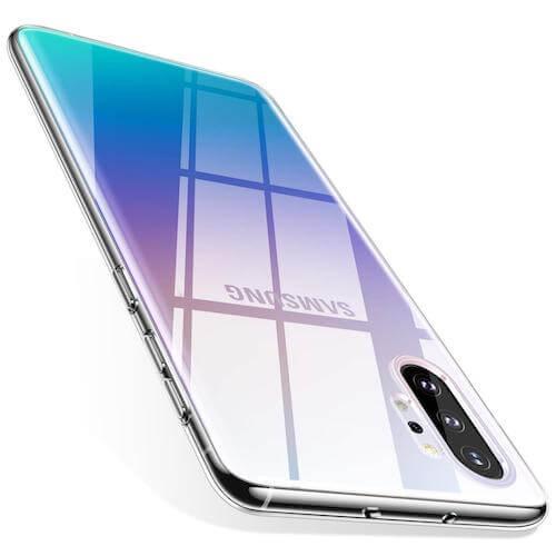サムスン「Galaxy Note 10+」