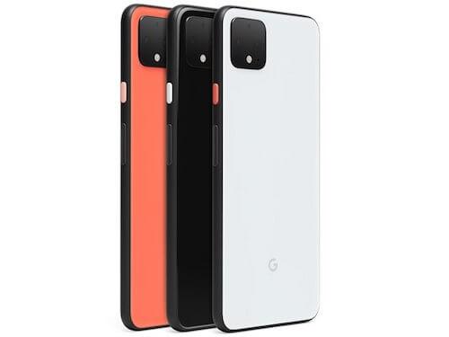 Google「Pixel 4」